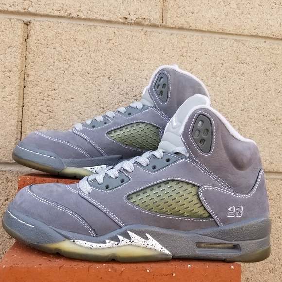 new concept 793a4 1a2c8 Jordan Shoes - 🐺Air Jordan 5 Retro 🐺